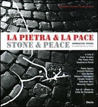 La La pietra & la pace. Conversazione milanese-Stone & peace. A conversation in Milan - - wuz.it