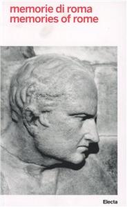 Libro Memorie Roma. Basilica Emilia M. Antonietta Tomei