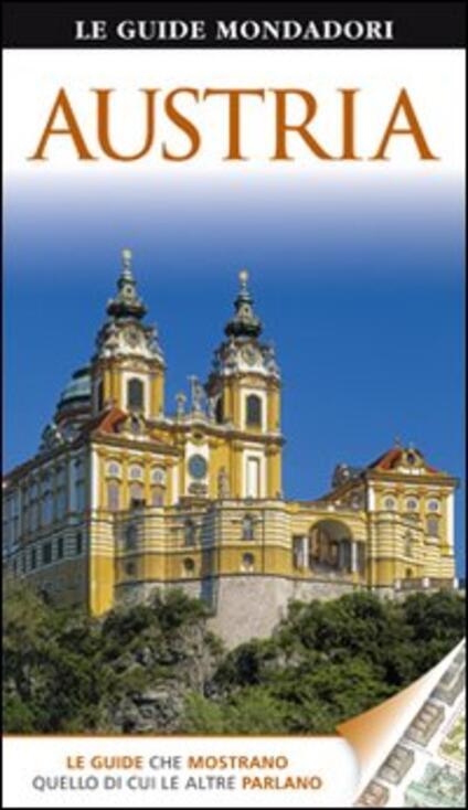 Austria. Ediz. illustrata - copertina