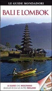Libro Bali e Lombok