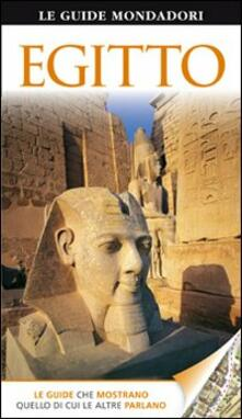 Aboutschuster.de Egitto Image