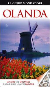 Libro Olanda  0