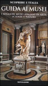 Guida ai musei 2012