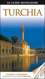 Foto Cover di Turchia, Libro di  edito da Mondadori Electa