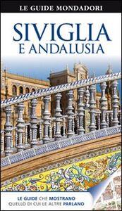 Libro Siviglia, Andalusia
