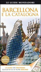 Libro Barcellona e la Catalogna