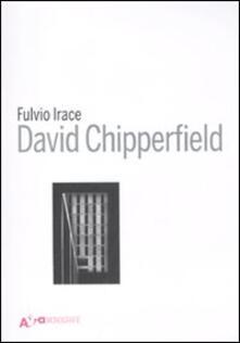 David Chipperfield Architects Works 2018. Catalogo della mostra (Vicenza, 12 maggio-2 settembre 2018). Ediz. illustrata.pdf