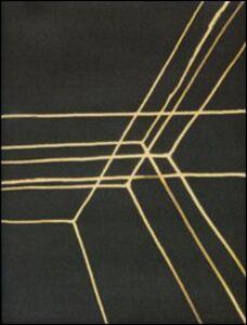 Libro Antony Gormley. Drawing space. Catalogo della mostra (Roma, 26 ottobre 2010-6 febbraio 2011). Ediz. italiana e inglese