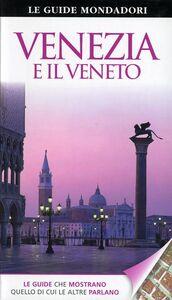 Libro Venezia e il Veneto