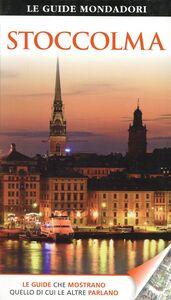 Foto Cover di Stoccolma, Libro di  edito da Mondadori Electa