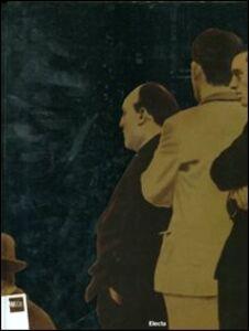 Foto Cover di Michelangelo Pistoletto. Da uno a molti. 1956-1974, Libro di  edito da Mondadori Electa