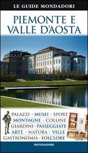 Libro Piemonte e Valle d'Aosta