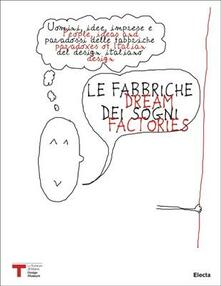Parcoarenas.it Le fabbriche dei sogni-Dream factories. Quarta Triennale Design Museum Image