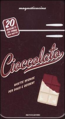 Criticalwinenotav.it Cioccolato. Con gadget Image