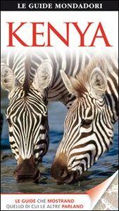 Foto Cover di Kenya, Libro di  edito da Mondadori Electa