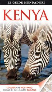 Libro Kenya