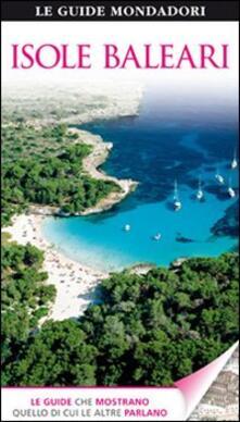 Antondemarirreguera.es Isole Baleari Image