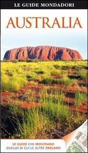 Libro Australia