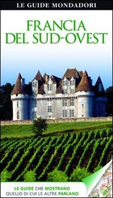 Francia del sud-ovest - copertina