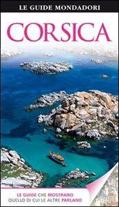 Foto Cover di Corsica, Libro di  edito da Mondadori Electa