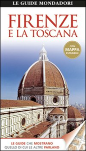 Libro Firenze e la Toscana