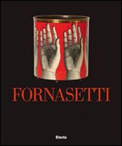 Libro Fornasetti Mariuccia Casadio