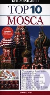 Mosca. Con carta