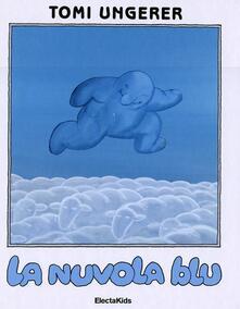 Atomicabionda-ilfilm.it La nuvola blu. Ediz. illustrata Image