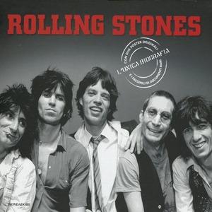 Rolling Stones. Con gadget
