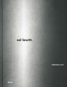 Libro Sol Lewitt. Wall drawings in Italia. Catalogo della mostra (Caserta aprile-luglio 2012)