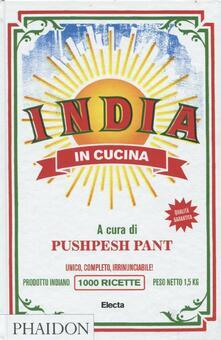 Promoartpalermo.it India in cucina Image