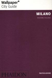 Libro Milano Stephanie Epiro , Kerry Olsen