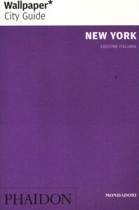 Libro New York David Kaufman