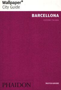 Foto Cover di Barcellona, Libro di AA.VV edito da Mondadori Electa