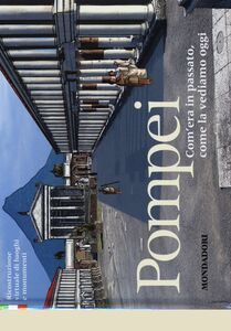 Libro Pompei. Ediz. italiana Luca Mozzati