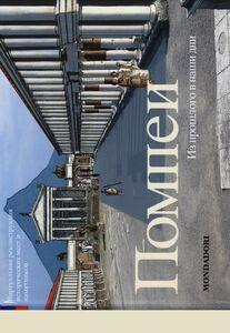 Libro Pompei. Ediz. russa Luca Mozzati