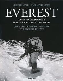 Everest. La storia e le immagini della prima leggendaria ascesa.pdf