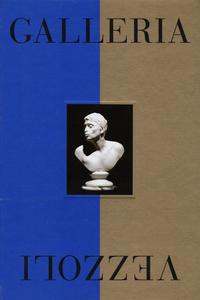 Libro Galleria Vezzoli. Catalogo della mostra (Roma, 29 maggio-24 novembre 2013). Ediz. inglese