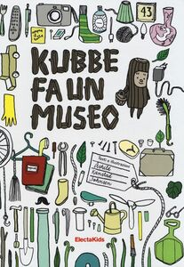 Libro Kubbe fa un museo Johnsen Kanstad