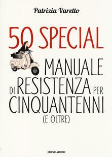 Daddyswing.es 50 special. Manuale di resistenza per cinquantenni (e oltre) Image