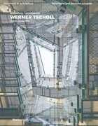 Libro Werner Tscholl. Ediz. italiana e tedesca Marco Mulazzani