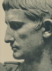 Augusto. Catalogo della mostra (Roma, ottobre 2013-febbraio 2014; Parigi, marzo-luglio 2014)