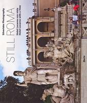 Still Roma. Hotel Locarno con vista. Ediz. italiana e inglese