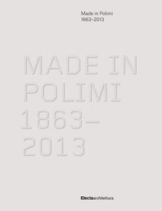 150 anni del Politecnico di Milano