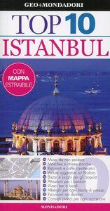 Foto Cover di Istanbul, Libro di  edito da Mondadori Electa