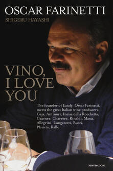 Vitalitart.it Vino, I love you. Ediz. inglese Image