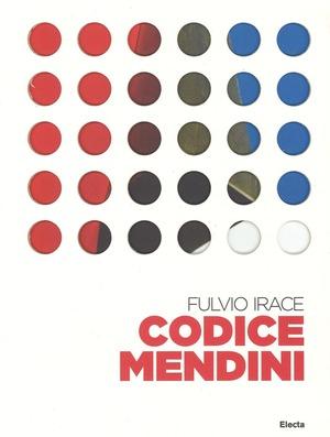 Codice Mendini. Le regole per progettare