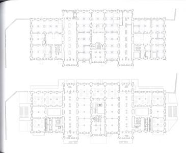 Libro L' architettura di Massimo Carmassi. La nuova sede dell'università di Verona. Restauro e riuso Marco Mulazzani 3