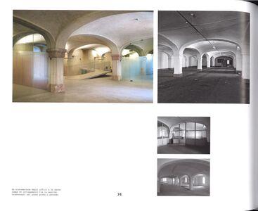 Libro L' architettura di Massimo Carmassi. La nuova sede dell'università di Verona. Restauro e riuso Marco Mulazzani 4