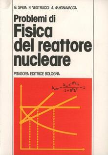 Ilmeglio-delweb.it Problemi di fisica del reattore nucleare Image
